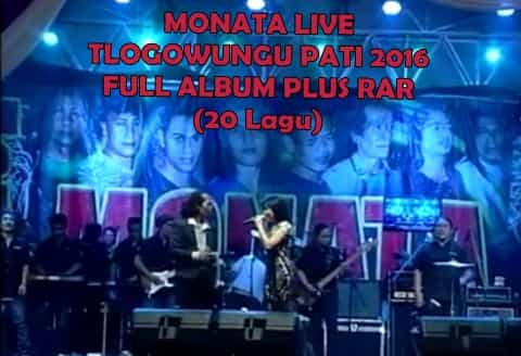 Monata Live Tlogowungu Pati 16 April 2016 full album mp3 dan RAR