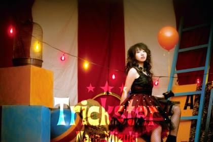 [Lirik+Terjemahan] Nana Mizuki - Discotheque (Diskotik)