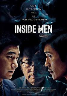 Inside Men ภายในผู้ชาย (2015) พากย์ไทย