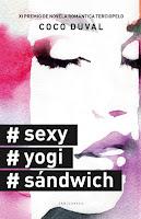 #Sexi, #Yogi, #Sandwidch