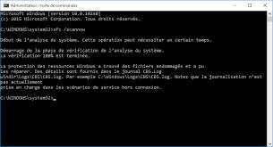 Windows 7 installation invite de commande format disque dur
