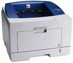 Get a lot more printing done with fewer interruptions with standard  Xerox Phaser 3450 Driver Printer Download