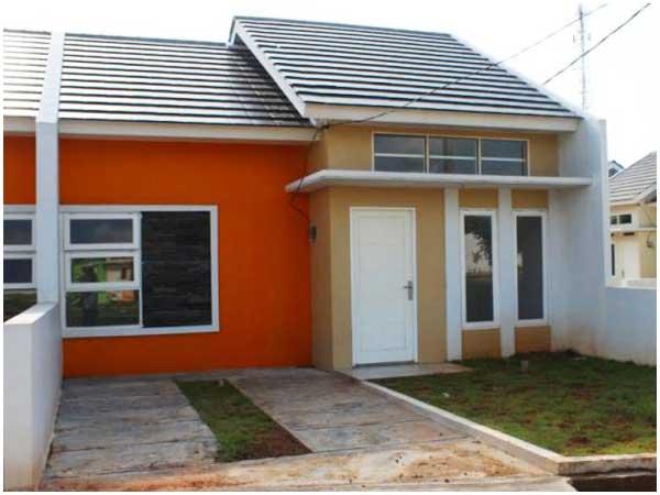 warna orange cocok dipadukan dengan warna apa