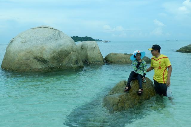 Jelajah Belitung