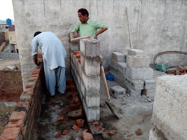 Insufficient Funds Impede Realization of Christian Community's Dream | Bhimber, Pakistan