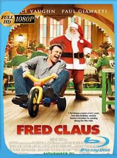 Fred Claus 2007 HD [1080p] Latino [GoogleDrive] DizonHD