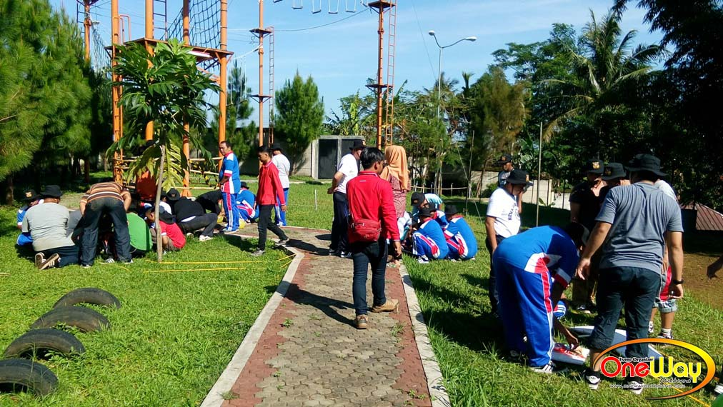Outbound Bogor