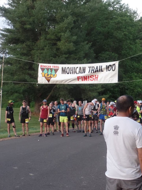 Mohican 50: At It Again