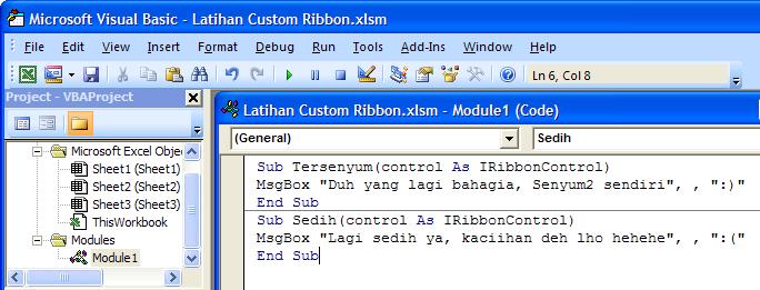 VBA Custom UI Editor