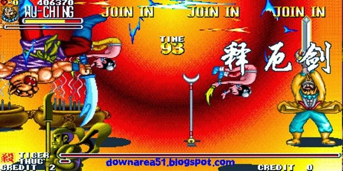 Game Dingdong Sungokong (Oriental Legend) - Download Game ...