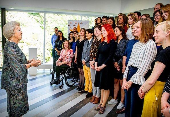 Muscles2Meet - Neuromuscular Young Talent symposium of the Princess Beatrix Spiersfonds
