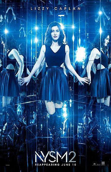 Sinopsis Film Now You See Me 2 2016 Web Loveheaven 07