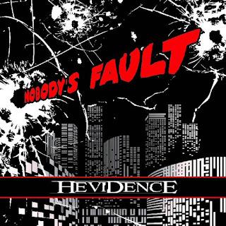 """Το βίντεο των Hevidence για το τραγούδι """"Dig In The Night"""" από τον δίσκο """"Nobody's Fault"""""""