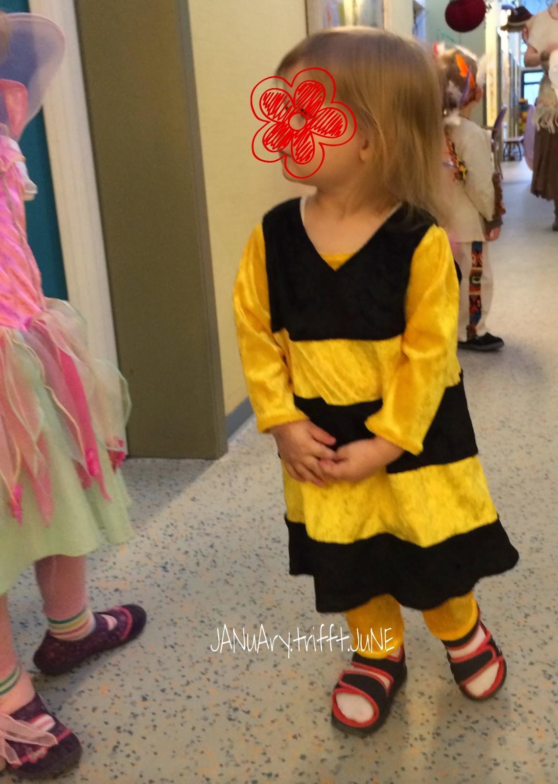 Bilder Zu Biene Maja Kostüm Selber Machen