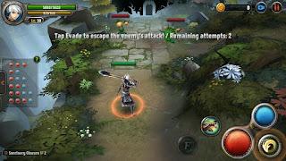 Download Blade Waltz v1.0.17 Apk Android