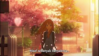 Shigatsu wa Kimi no Uso Last Episode