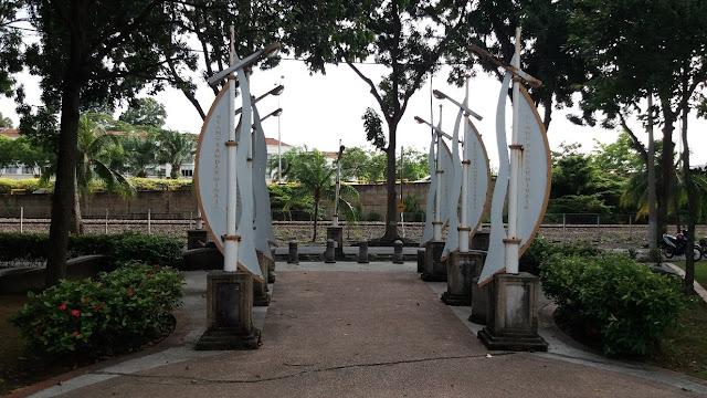 Taman Pengkalan Batu