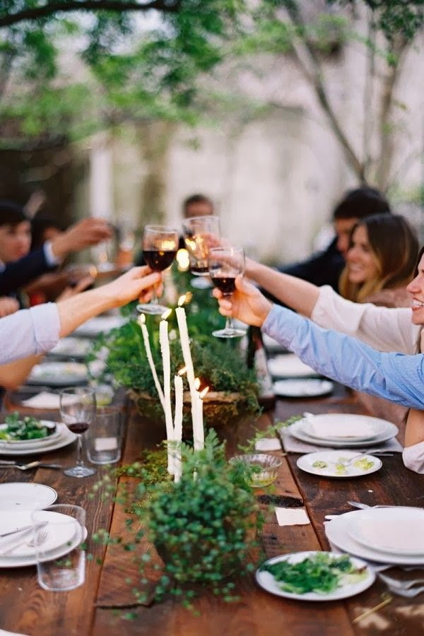 Focal Point Styling Dinner Party Hosting Tips To Help