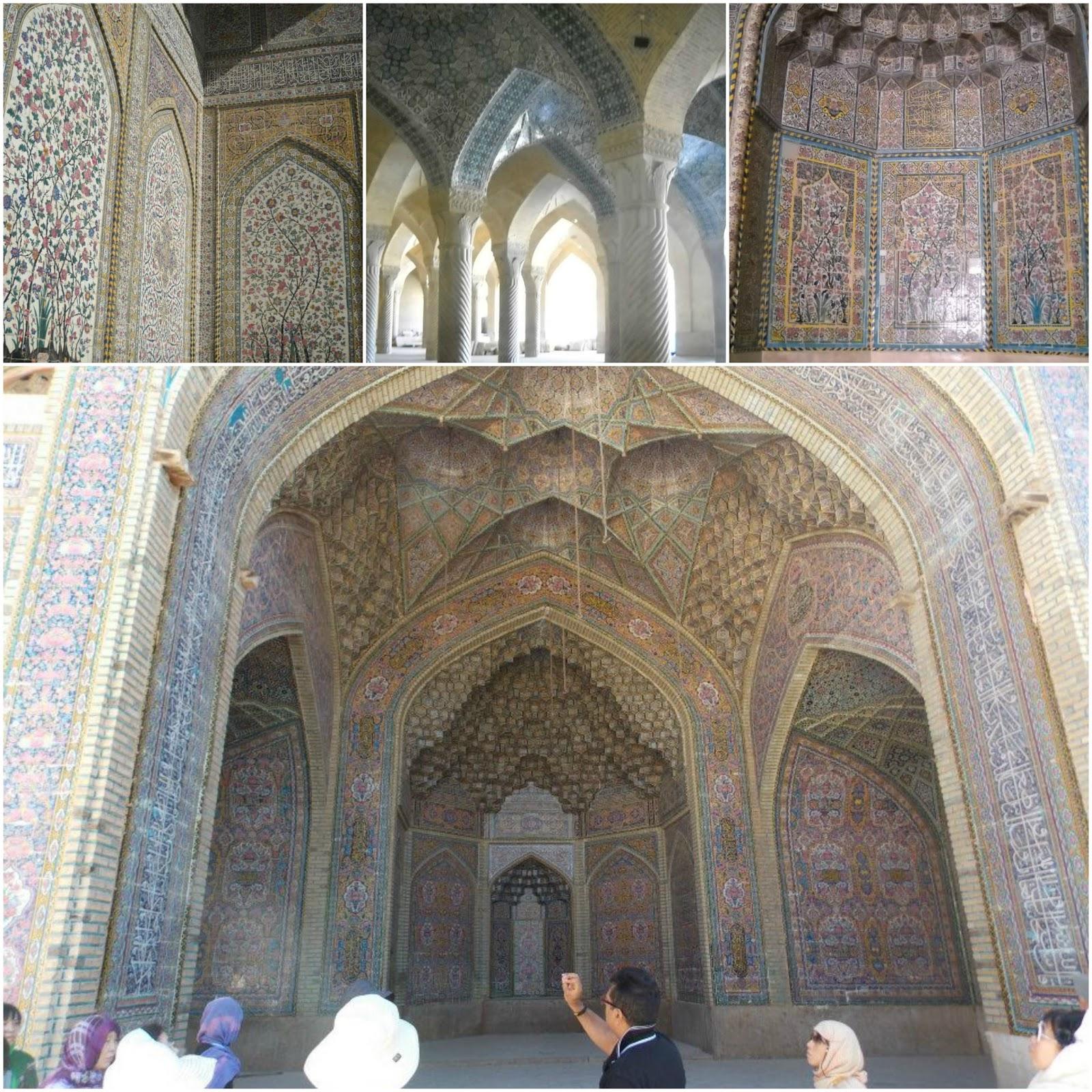 O colecţie rară a operei poetului persan Hafez a fost regăsită