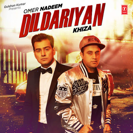 Dildariyan - Khiza, Omer Nadeem (2016)