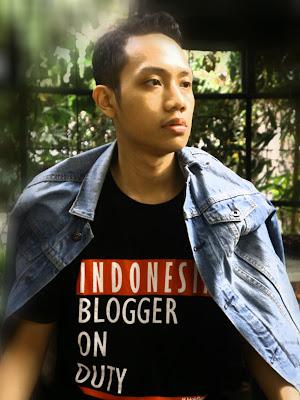 blogger eksis bangga menjadi narablog