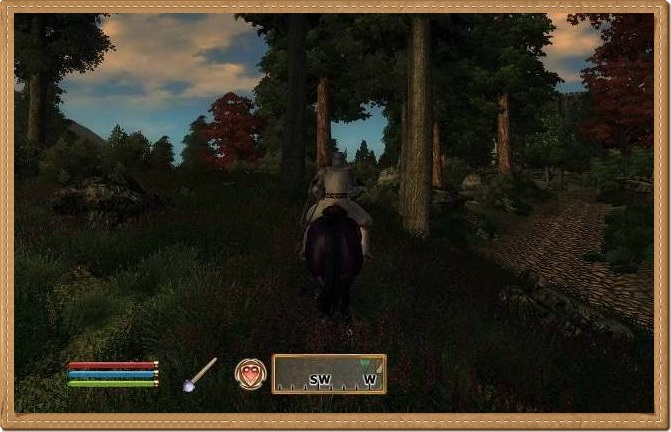 The Elder Scrolls 4 Oblivion | PC Games Free Download Full ...