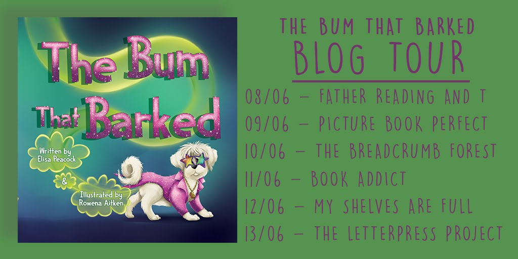 Blog Tour - Tiny Tree Publishing