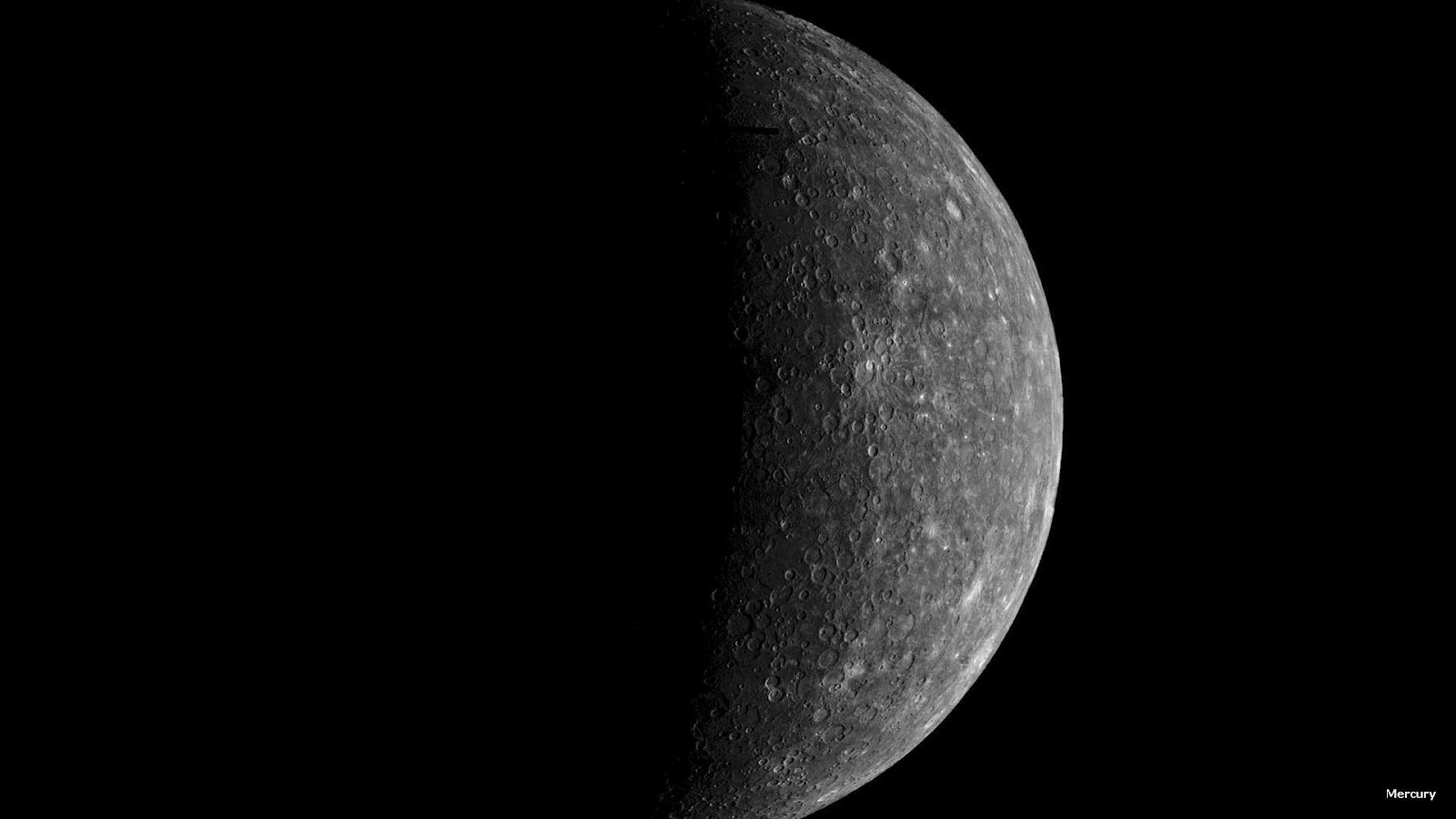 Cute Mercury Planet (page 3) - Pics about space