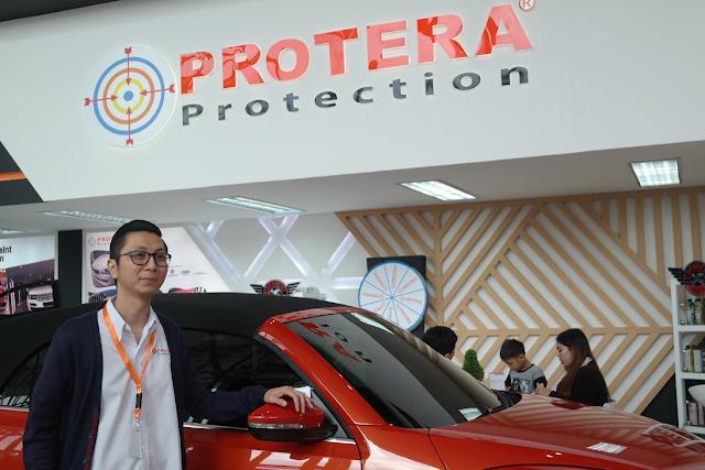 protera protection adalah