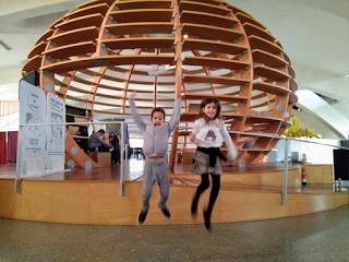 museo de las ciencias
