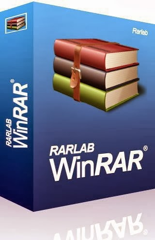 WinRAR 5.10