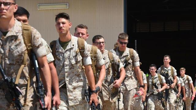 Desafiando a China, EEUU enviará a Australia unos 1600 marines