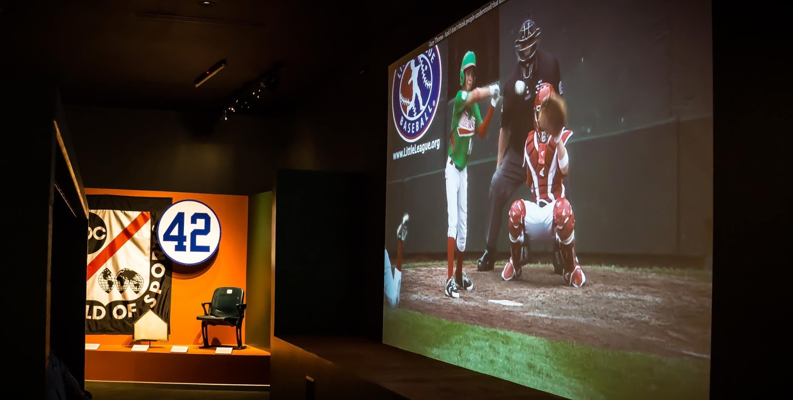 Little League News: World of Little League® Museum Excited