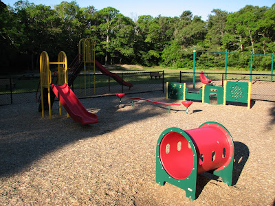 Centerville Elementary Play Area