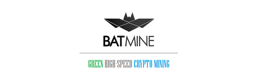 BatMine - The Most Profitable Crypto Mine in Existence
