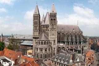 Katedral Tournai
