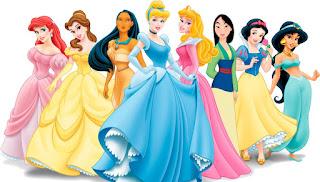 Según tu signo que princesa de Disney eres