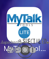 MY TALK TOOLS Communication app