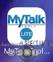 MY TALK TOOLS Communication app