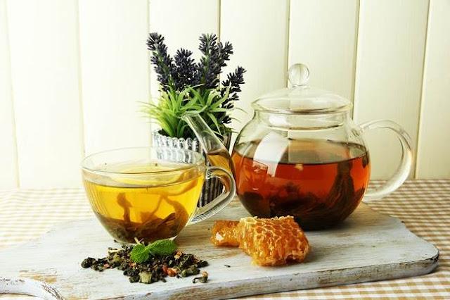 Ubat Herba Untuk menghilangkan Asma Secara Semulajadi