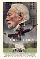 The Exception (2017) Poster