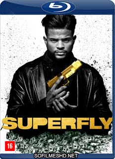 Baixar Filme SuperFly Dublado Torrent