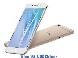 Download Vivo V5 USB Drivers Latest Version for PC