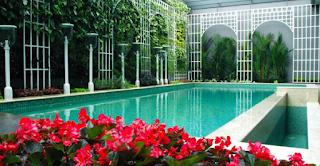 Harga Kamar Park View Hotel Bandung