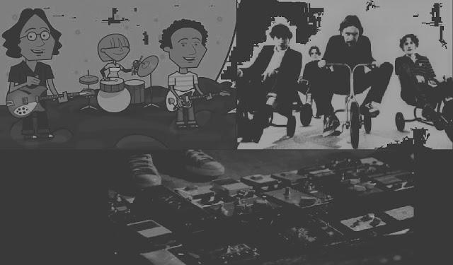 Teenage Fanclub + Yo La Tengo