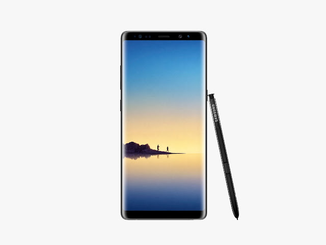 Galaxy Note 8 Philippines