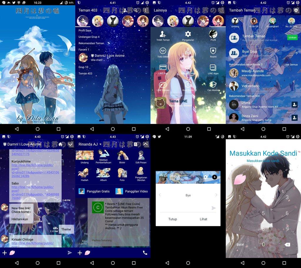 Download mt4 untuk android