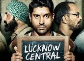 Lucknow Central 2017 Hindi Movie Watch Online