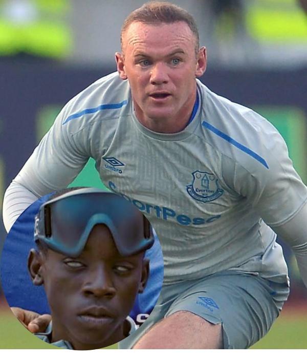 Wasioona walipoigaragaza Everton mchana kweupe