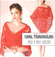 PAP Chal crochet